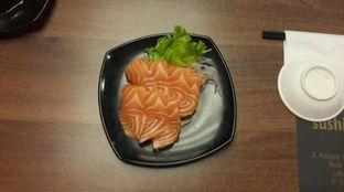 Foto 1 - Makanan di Sushi Joobu oleh Ulung2000