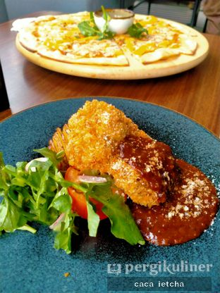 Foto review Formaggio Coffee & Resto oleh Marisa @marisa_stephanie 5