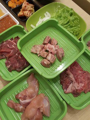 Foto 5 - Makanan di Deuseyo Korean BBQ oleh Stallone Tjia (Instagram: @Stallonation)