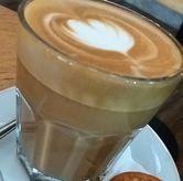 Foto Hot cappuccino di Kopipapi Coffee