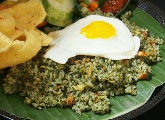 5 Makanan Indonesia yang Paling Sering Dipadukan dengan Telur