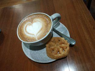 Foto 2 - Makanan di 2nd Home Coffee & Kitchen oleh Ulfa Adra'i