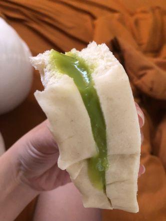 Foto Makanan di Roti Srikaya & Bakpao Achin