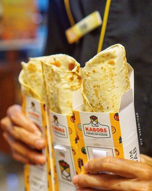 Foto 1 - Makanan di Kabobs oleh @kulineran_aja