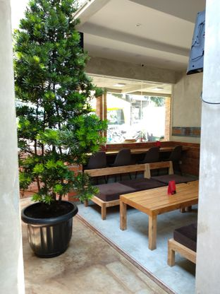 Foto 10 - Interior di Toraja Coffee House oleh Ika Nurhayati
