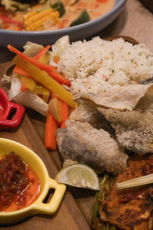 Foto 10 - Makanan di Fish & Co. oleh thehandsofcuisine