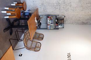 Foto review Socius Coffee House oleh yudistira ishak abrar 21