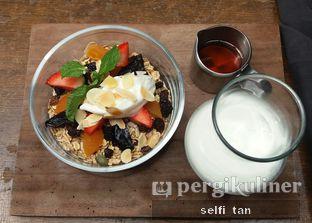 Foto 1 - Makanan di Parc 19 oleh Selfi Tan