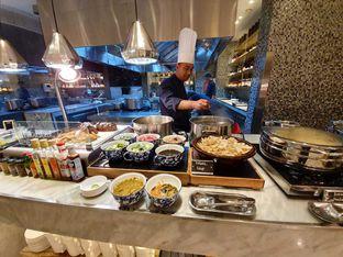 Foto 3 - Makanan di Anigre - Sheraton Grand Jakarta Gandaria City Hotel oleh Makan2 TV Food & Travel