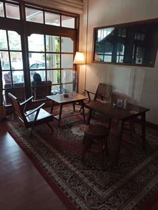 Foto 7 - Interior di Kopikina oleh Rachmat Kartono