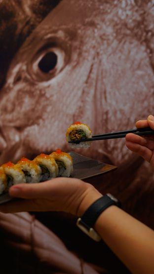 Foto 9 - Makanan di Genki Sushi oleh deasy foodie