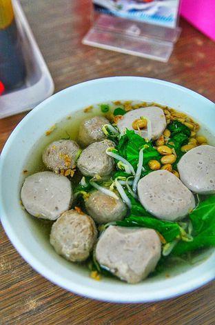 Foto 1 - Makanan di Amung Kwetiau & Bakso Sapi oleh Couple Fun Trip & Culinary