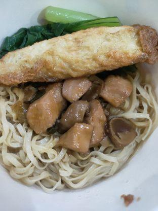Foto 1 - Makanan di Bakmi GM oleh @egabrielapriska