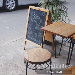 Foto review Goni Coffee oleh Anjani Disti 9