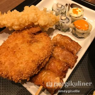 Foto review Marugame Udon oleh Hungry Mommy 2