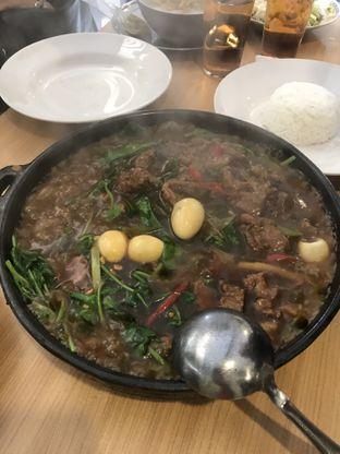 Foto review Katel Oriental Chinese Food oleh Kristaria Vidyanti 1