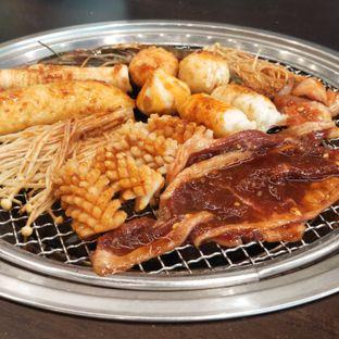 Foto review Ikugo Grill & Hotpot oleh Chris Chan 1