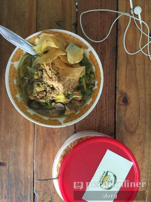 Foto - Makanan(sanitize(image.caption)) di Soto Ayam Hartono oleh #alongnyampah