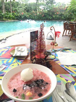 Foto review Damar Restaurant - Pullman Ciawi Vimala Hills Resort oleh Mouthgasm.jkt  9