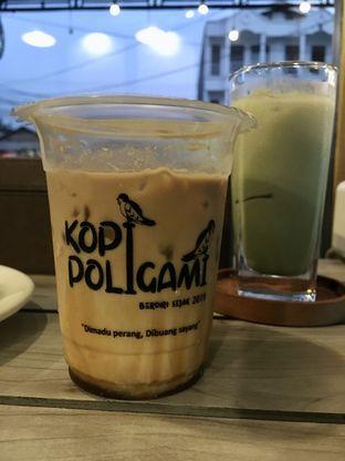 Foto review Kopi Poligami oleh Prido ZH 11