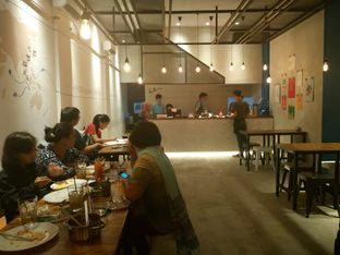 Foto 3 - Interior di WM Cafe oleh yudistira ishak abrar