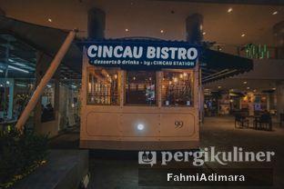 Foto 16 - Eksterior di Cincau Bistro oleh Fahmi Adimara