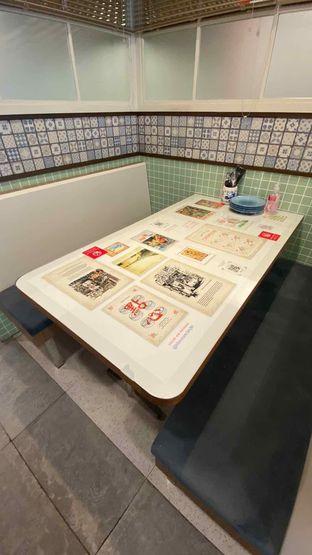 Foto 16 - Interior di Three Uncles oleh Levina JV (IG : @levina_eat & @levinajv)