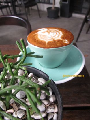 Foto - Makanan di Wheeler's Coffee oleh Kuliner Addict Bandung
