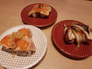 Foto - Makanan di Genki Sushi oleh Pjy1234 T