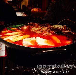 Foto 1 - Makanan di Samwon House oleh Melody Utomo Putri