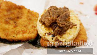 Foto 22 - Makanan di Burgushi oleh Mich Love Eat