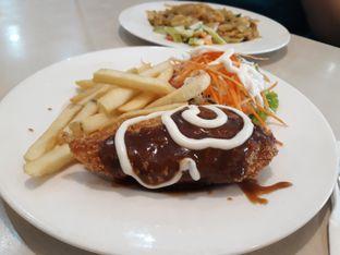 Foto review Solaria oleh Maissy  (@cici.adek.kuliner) 1