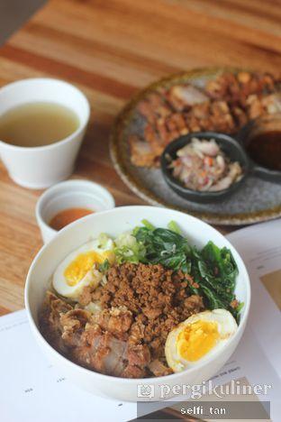 Foto 1 - Makanan di Ombe Kofie oleh Selfi Tan