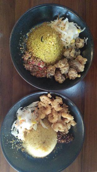 Foto 6 - Makanan di Rice & Cheese oleh Review Dika & Opik (@go2dika)