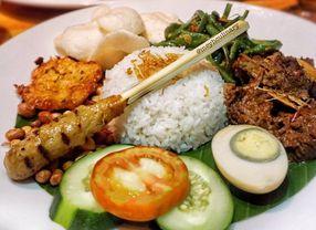 Wow! Ini 5 Negara dengan Konsumsi Nasi Terbanyak di Dunia