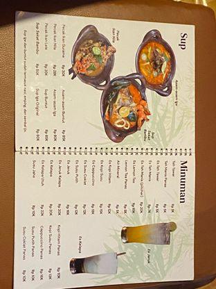 Foto review Sekat Bambu oleh Levina JV (IG : levina_eat ) 12