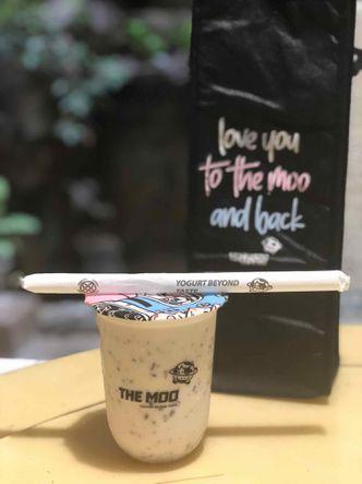 Foto Makanan di The Moo