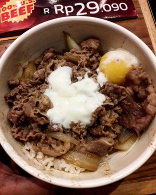 Foto - Makanan di Sukiya oleh Jacklyn  || IG: @antihungryclub