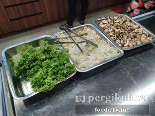 Foto review Grill 99 oleh @foodiaryme | Khey & Farhan 3