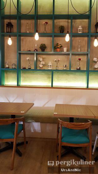 Foto 6 - Interior di Elmakko Coffee oleh UrsAndNic