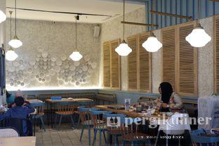 Foto 1 - Interior di Lurik Coffee & Kitchen oleh Oppa Kuliner (@oppakuliner)