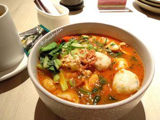 Foto 1 - Makanan di Khao Khao oleh abigail lin