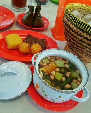 Foto 7 - Makanan di Warung Ciendog oleh Eat and Leisure