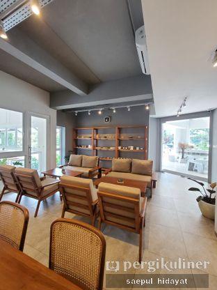 Foto review Madukara Cafe & Creative Space oleh Saepul Hidayat 2