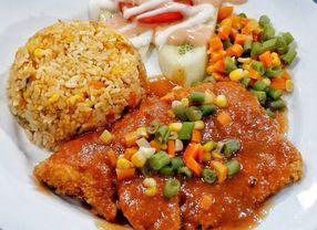 6 Tempat Makan di Plaza Semanggi yang Wajib Kamu Kunjungi