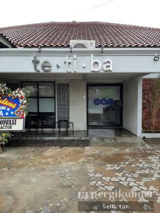 Foto review te.ti.ba coffeebar oleh Selfi Tan 3