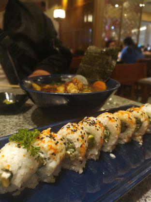 Foto 2 - Makanan di Ichiban Sushi oleh Meisya Violeta | @HappyBuncit
