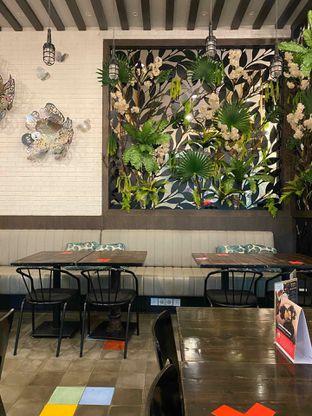 Foto review Babochkaa Bistro & Coffee Bar oleh Jeljel  14