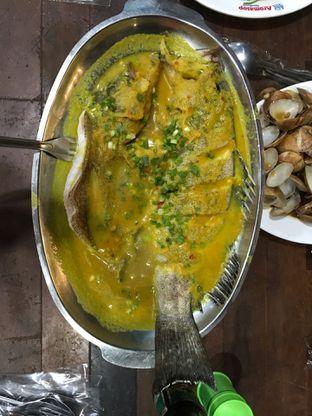 Foto 1 - Makanan di Aroma Sop Seafood oleh inri cross