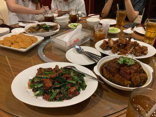 Foto 1 - Makanan di Angke Restaurant oleh Isabella Chandra